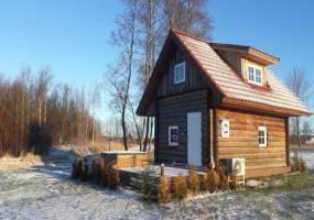 Uus-Sauga 62,Pärnu,Pärnu maakond,Holiday home,Uus-Sauga,1008