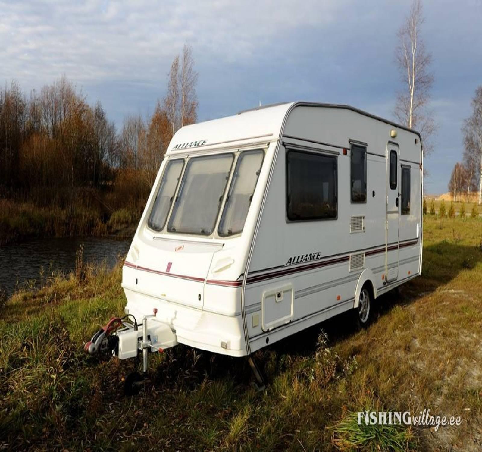 Uus-Sauga 62,Pärnu,Pärnu maakond,Karavani parkimine,Uus-Sauga,1011