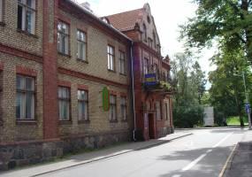 Lõuna 2,Pärnu,Pärnu maakond,17 Tube Tube,Hostel,Lõuna,1013