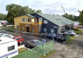 Suur-Lõe 44a,Pärnu,Pärnu maakond,31 Tube Tube,Motell,Suur-Lõe,1020
