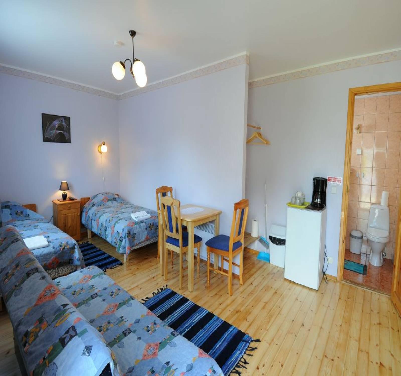 Auli 10,Pärnu maakond,Apartment,Auli,1034