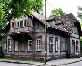 Nikolai 28,Homestay,Nikolai,1035